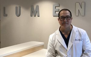 Dr. Andrew Kwak, Founder, The Lumen Center