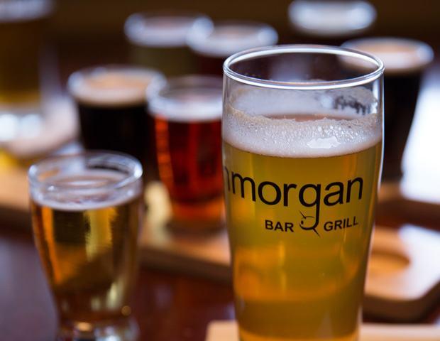 Glenmorgan Bar & Grill